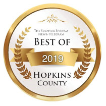 The Sulphur Springs News-Telegram - Best of Hopkins County - 2019